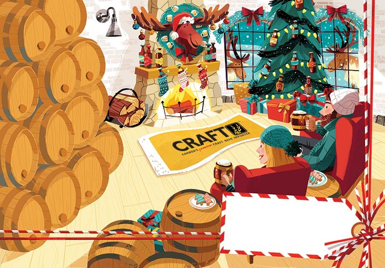 2016 craft beeradvent calendar