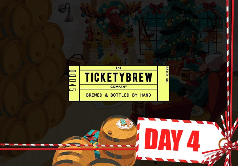 2016 day 4 craft beeradvent calender