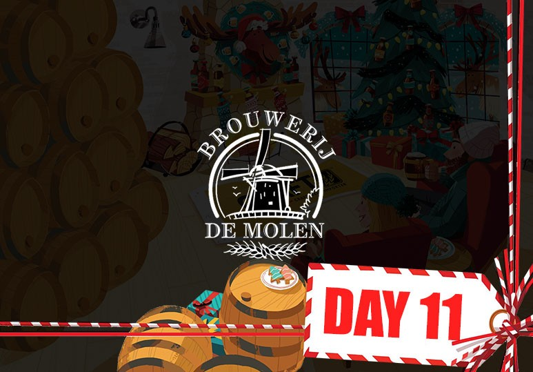 2016 day 11 craft beeradvent calender