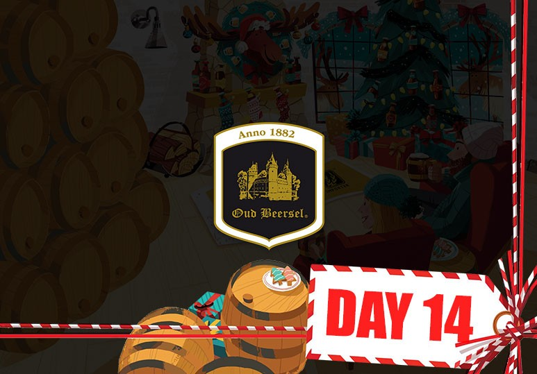 2016 day 14 craft beeradvent calender