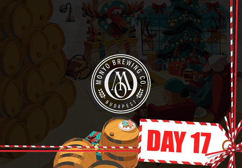 2016 day 17 craft beeradvent calender