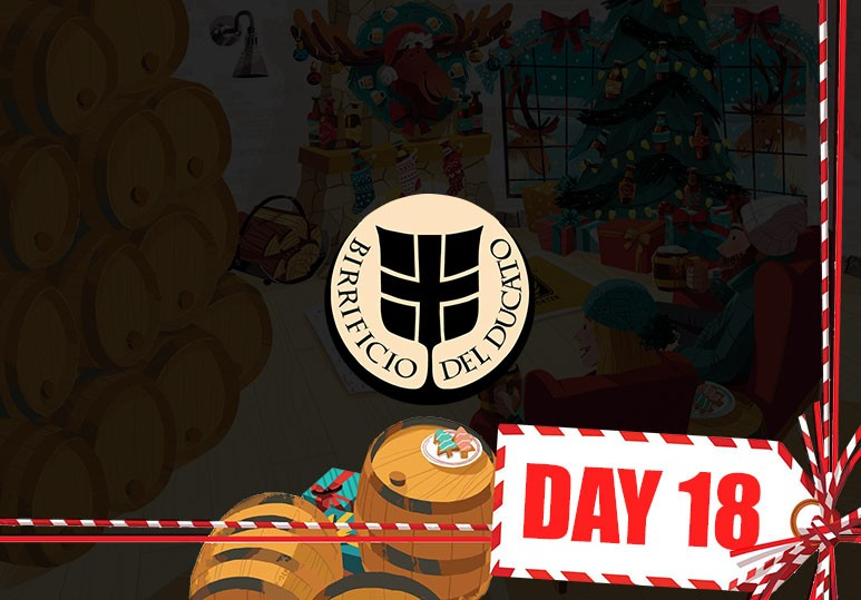 2016 day 18 craft beeradvent calender