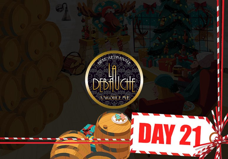 2016 day 21 craft beeradvent calender