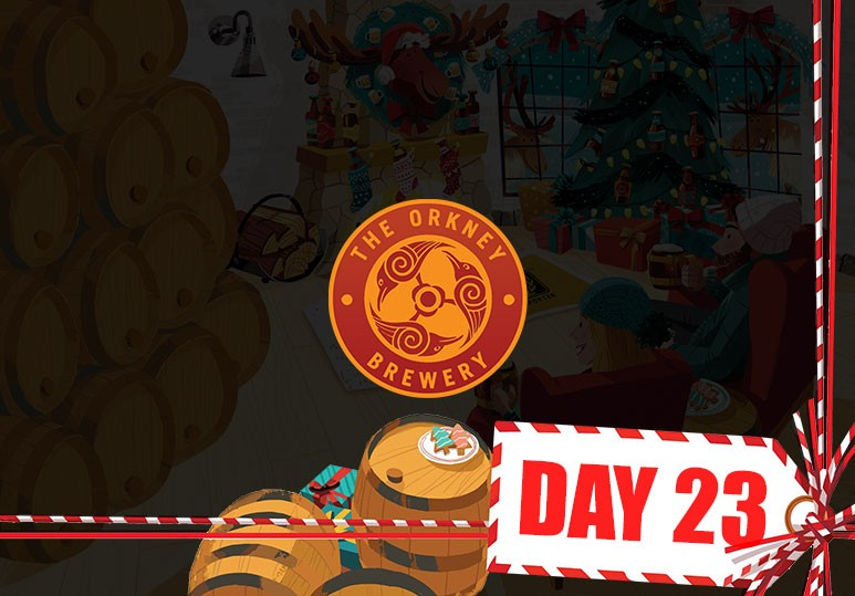 2016 day 23 craft beeradvent calender