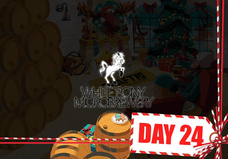 2016 day 24 craft beeradvent calender