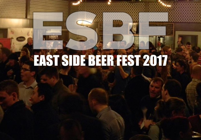 east side beerfest 2017