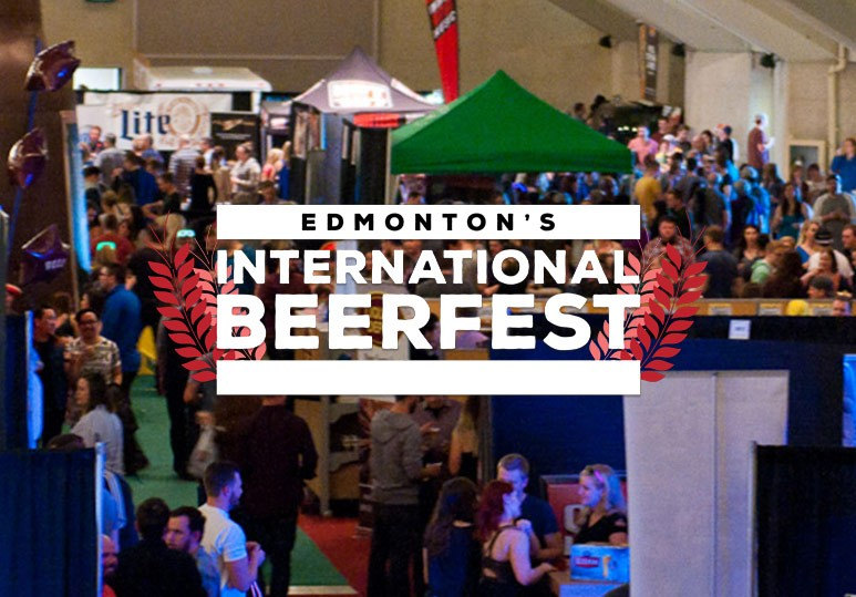 Edmonton Craft Beer Fest