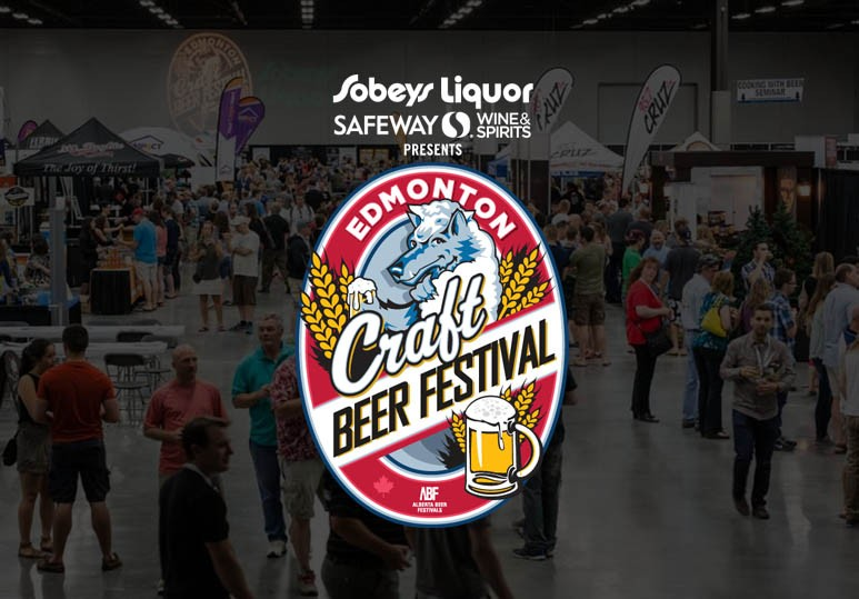 edmonton craft beer festival