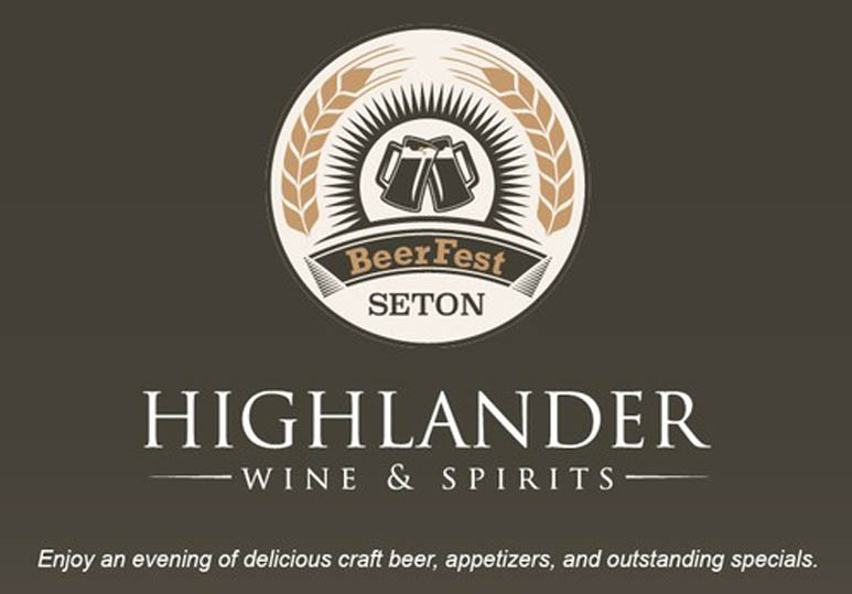 BeerFest at Seton Highlander