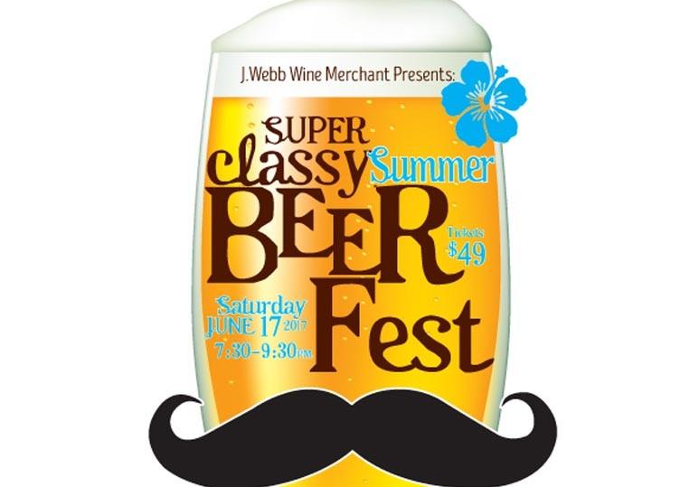 super classy beerfest