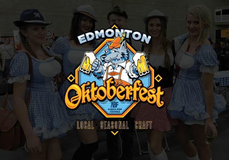 edmonton oktoberfest craft beer importers