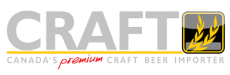 craft beer importer canada