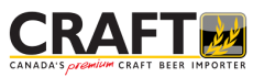 canada craft beer importer
