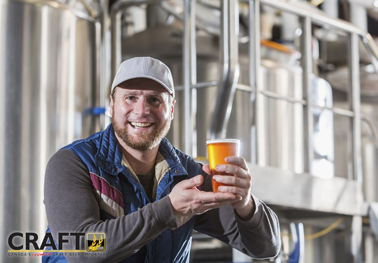 rise of craft beer canada