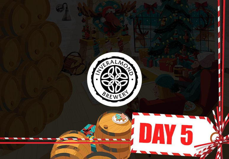 2016 day 5 craft beeradvent calender