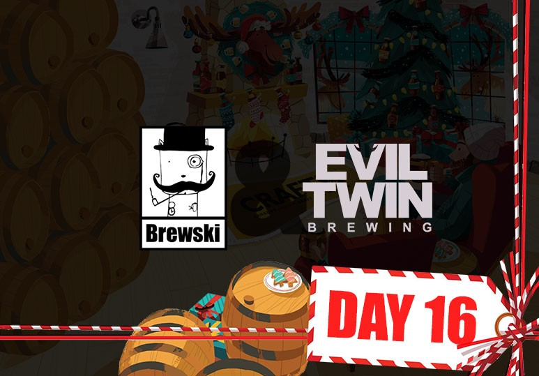 2016 day 16 craft beeradvent calender
