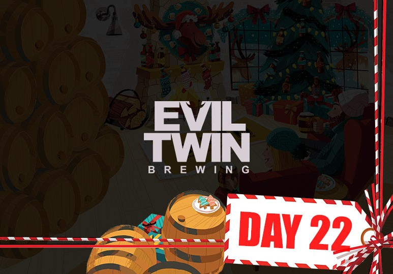 2016 day 22 craft beeradvent calender