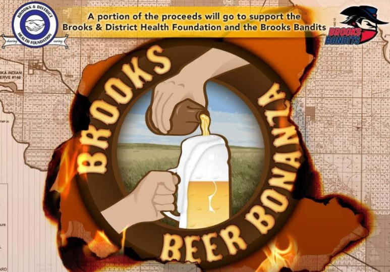 brooks beer bonanza