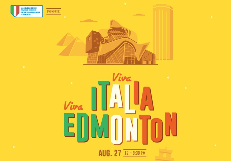 Viva Italia Viva Edmonton