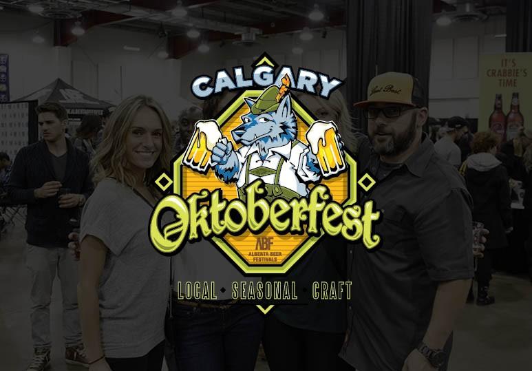 Calgary Oktoberfest