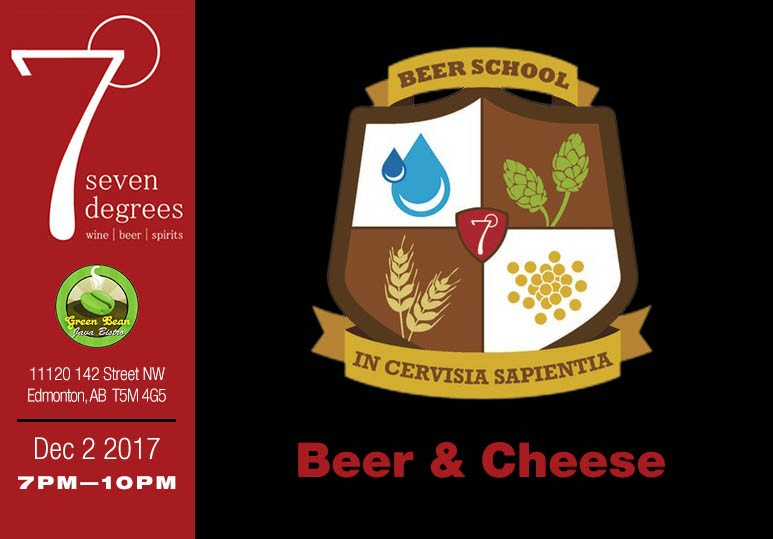 beer and cheese beer school craft beer importers edmonton
